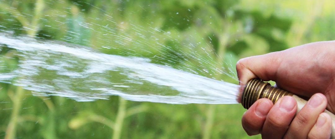 Flush Tankless Water Heater
