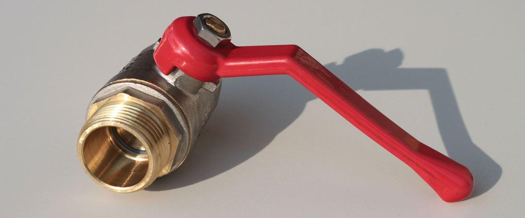 unclog drain valve