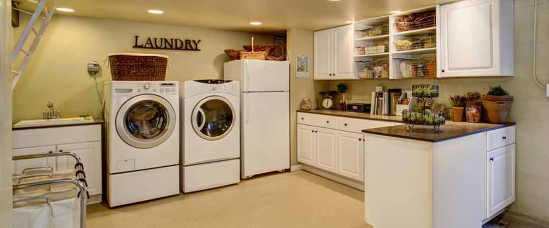 How To Design The Perfect Laundry Room Think Tank Home