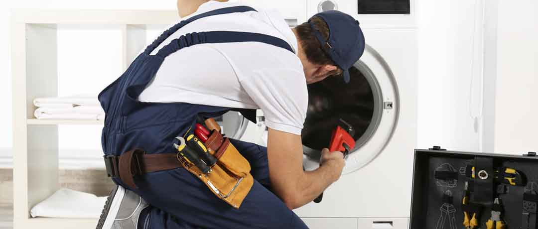 9 common washing machine problems - Common washing machine problems ...
