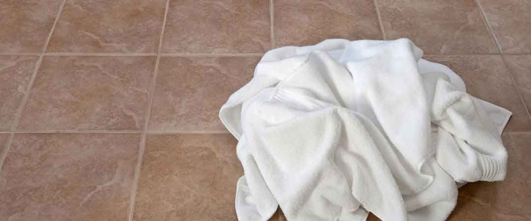 Ceramic Tile: Best Laundry Room Floor