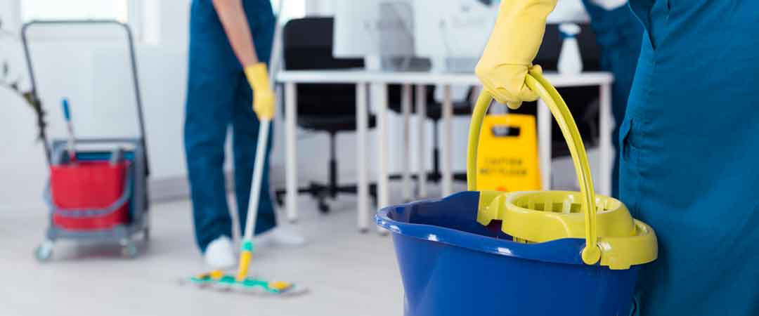 Prevent Laundry Room Flood